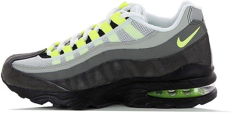 Nike Air Max 95 GS (307565) au meilleur prix sur