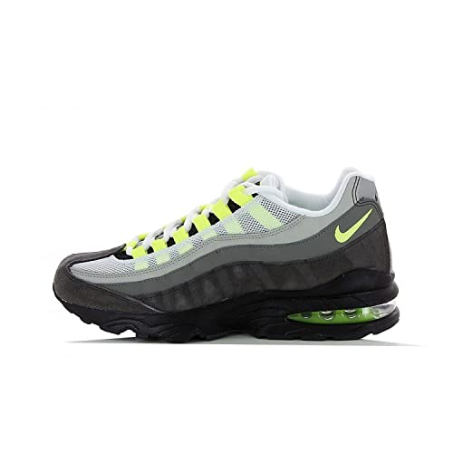 155f34019 Nike Youths Air Max 95 Multi Leather Trainers 40 EU: Amazon.ca: Shoes &  Handbags