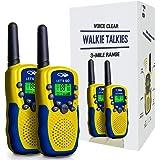 walkie talkies for kids boys girls ouwen long range walkie talkies for kids popular hottest