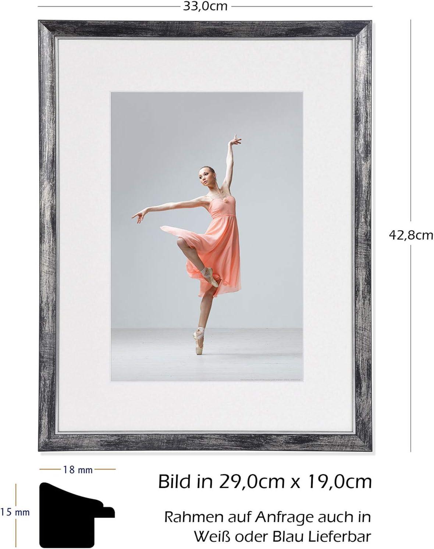 Haute Photo Coll. Ballerina Dancing Keilrahmen-Bild Leinwand Tanz Ballett Frau