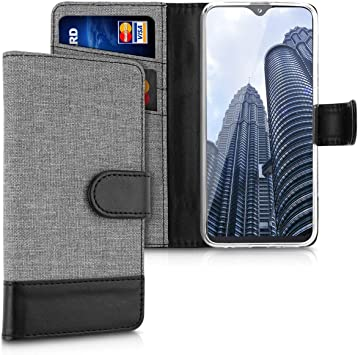 kwmobile Funda Compatible con Samsung Galaxy A20e: Amazon.es ...