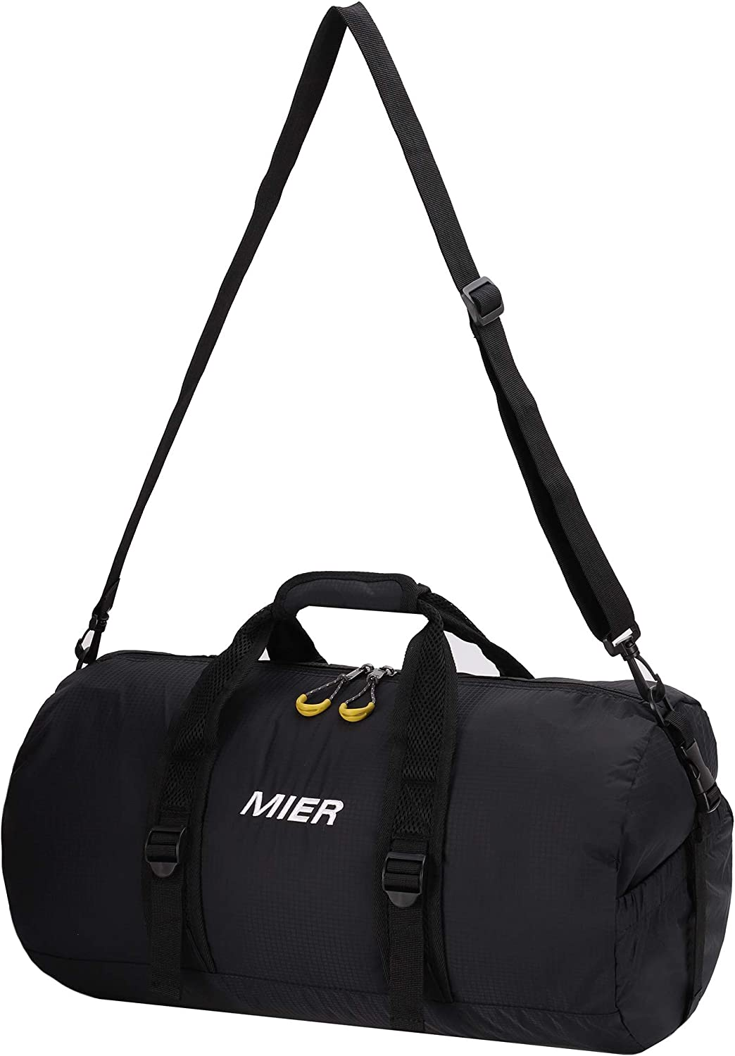 Travel Foldable Waterproof Duffel Bag – Lightweight Carry Storage Luggage Tote Duffel Bag.