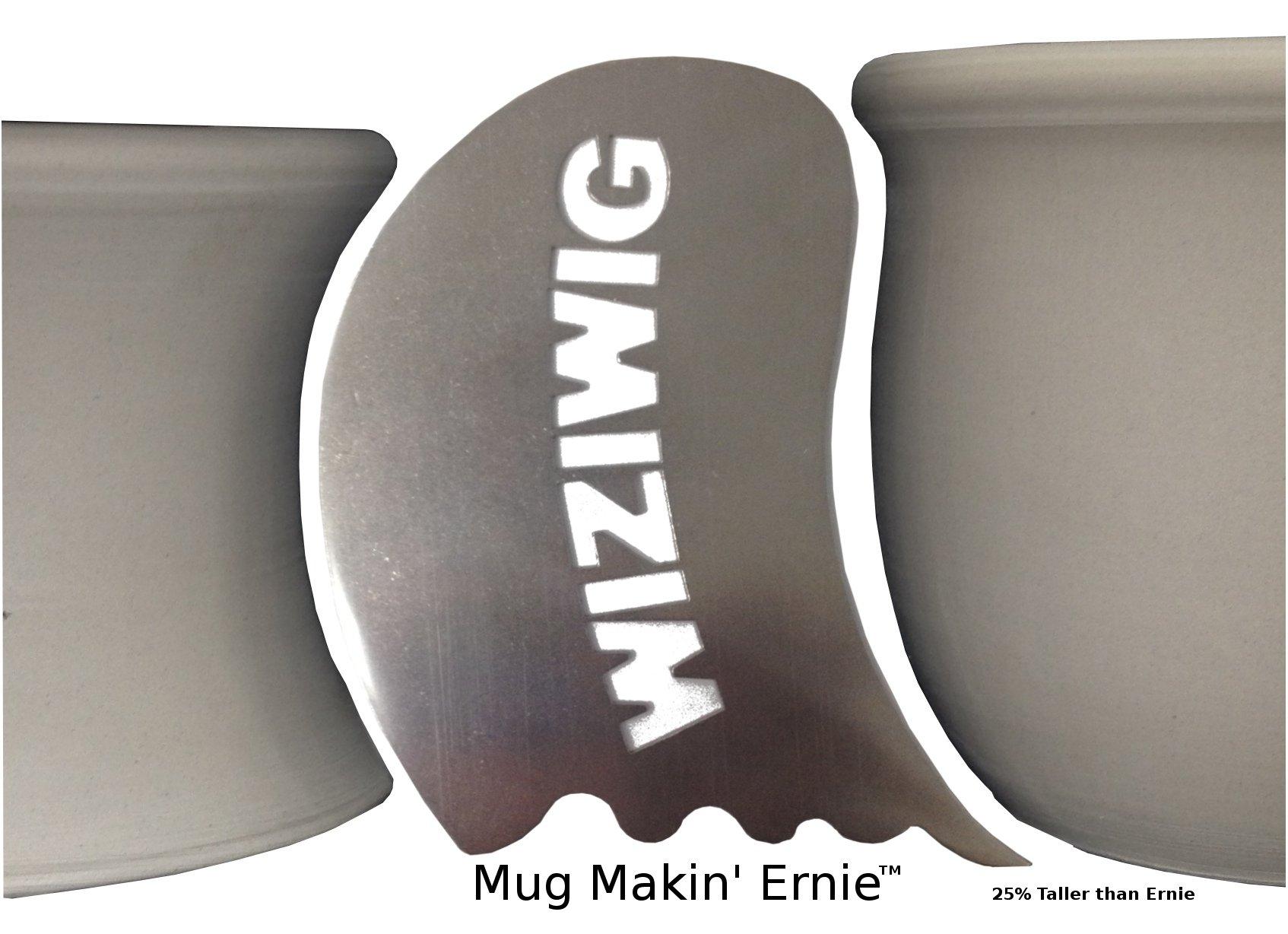 Mug Makin' Ernie by WiziWig Tools