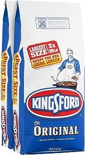 product image for Kingsford Sure Fire Charcoal Briquettes 20 Lb.