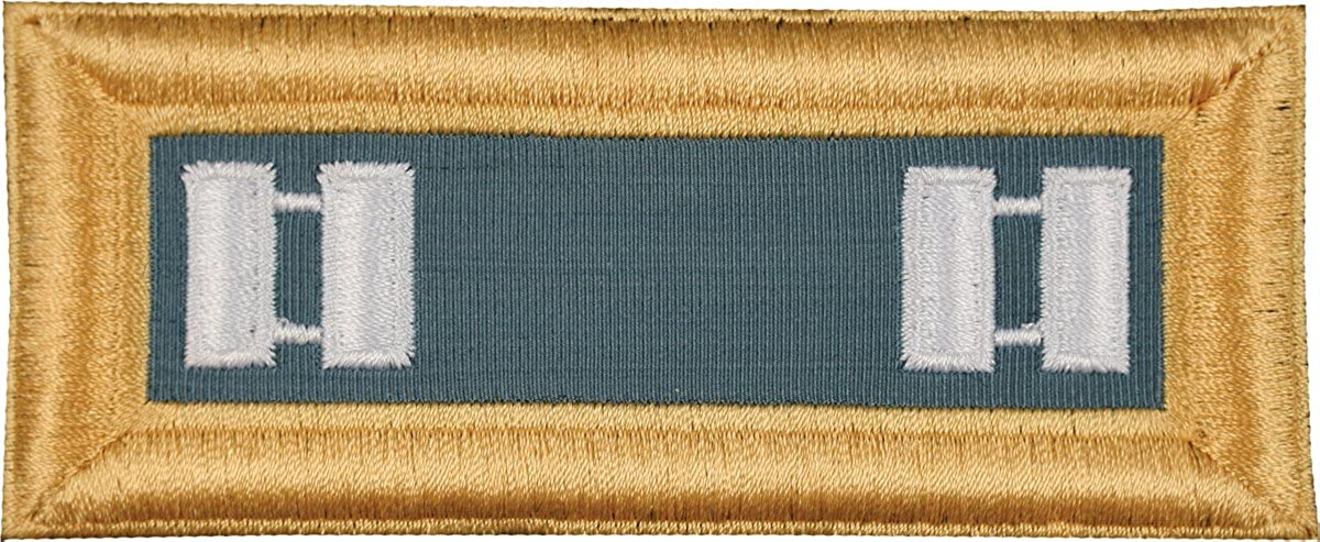 Infantry Officer Shoulder Boards (Pair)