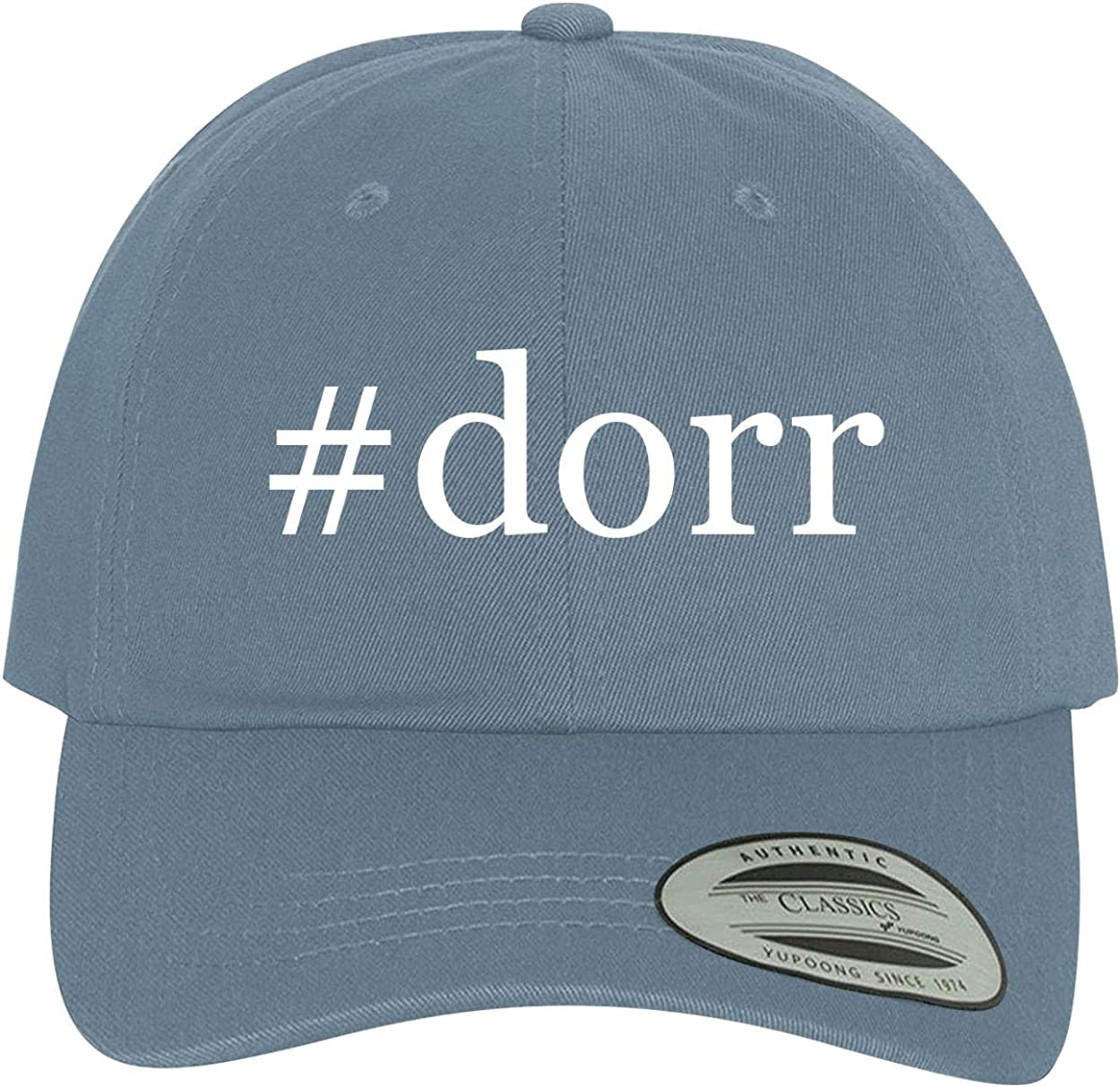 BH Cool Designs #dorr Comfortable Dad Hat Baseball Cap