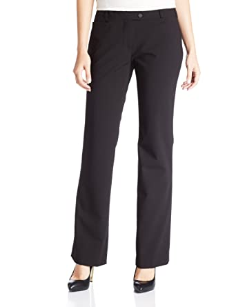 55501a2346a Calvin Klein Women s Modern Fit Suit Pant at Amazon Women s Clothing ...