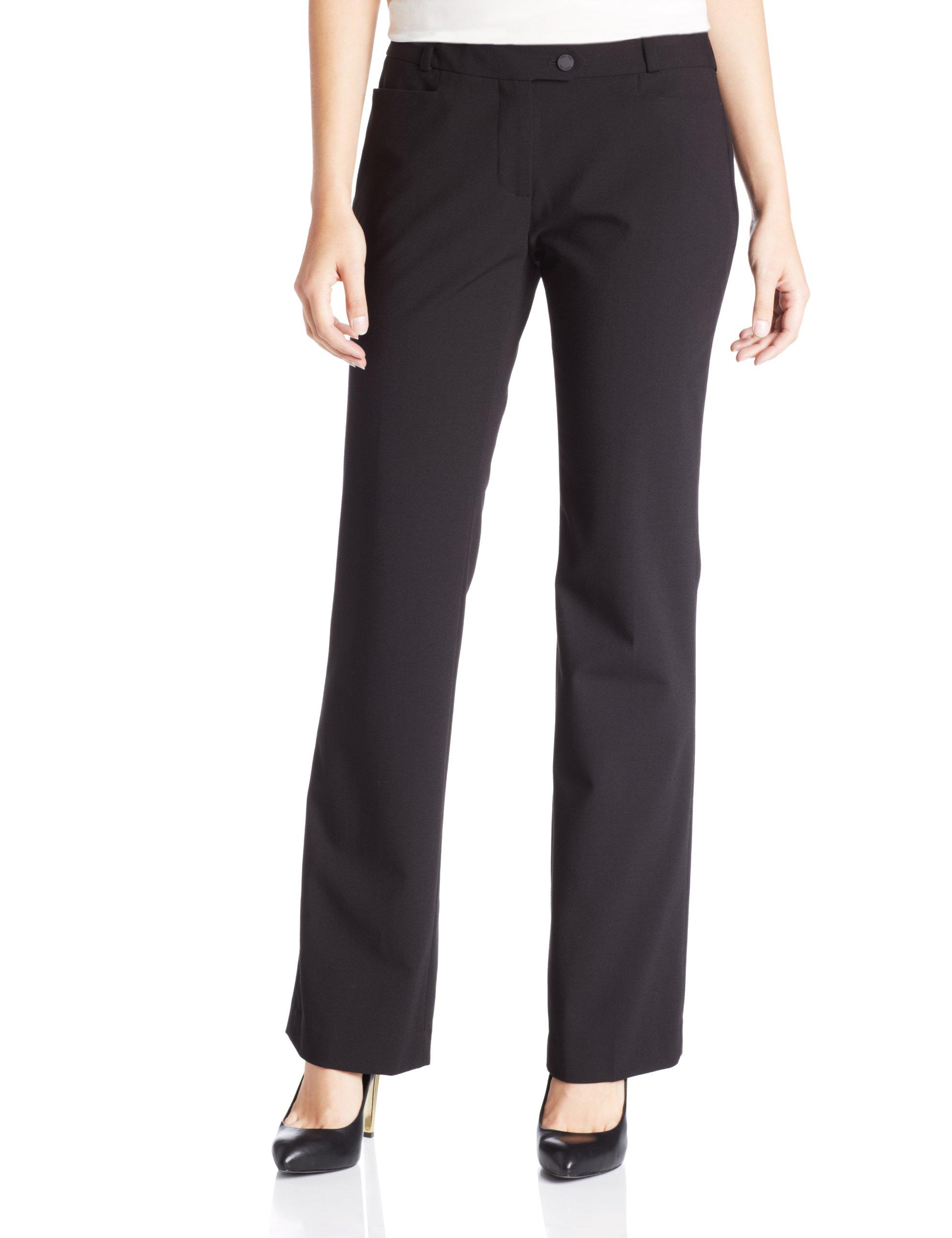 Calvin Klein Women's Modern Fit Suit Pant