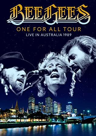Amazon com: One For All Tour Live in Australia 1989: Bee