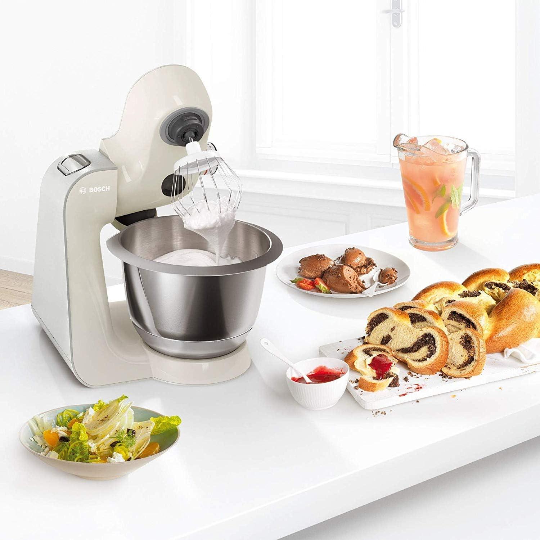 Bosch MUM5 CreationLine Küchenmaschine