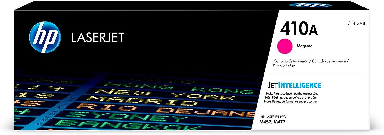 HP 410A | CF413A | Toner Cartridge | Magenta