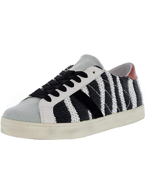 312fed6a3b4 Steve Madden Women's Harvest Ankle-High Fashion Sneaker: Steve ...