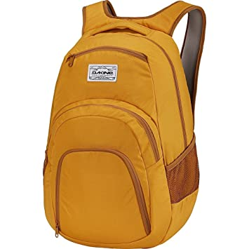 22afaced5cdfd Dakine Campus Pack (Mineral Yellow