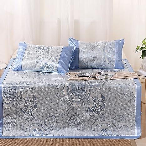 Amazon.com: Colchoneta de verano fresco colchón Ice ...
