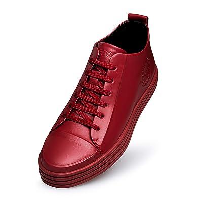 Artsadd Modern Chevron Pattern Draco Bonuce Running Mens Shoes