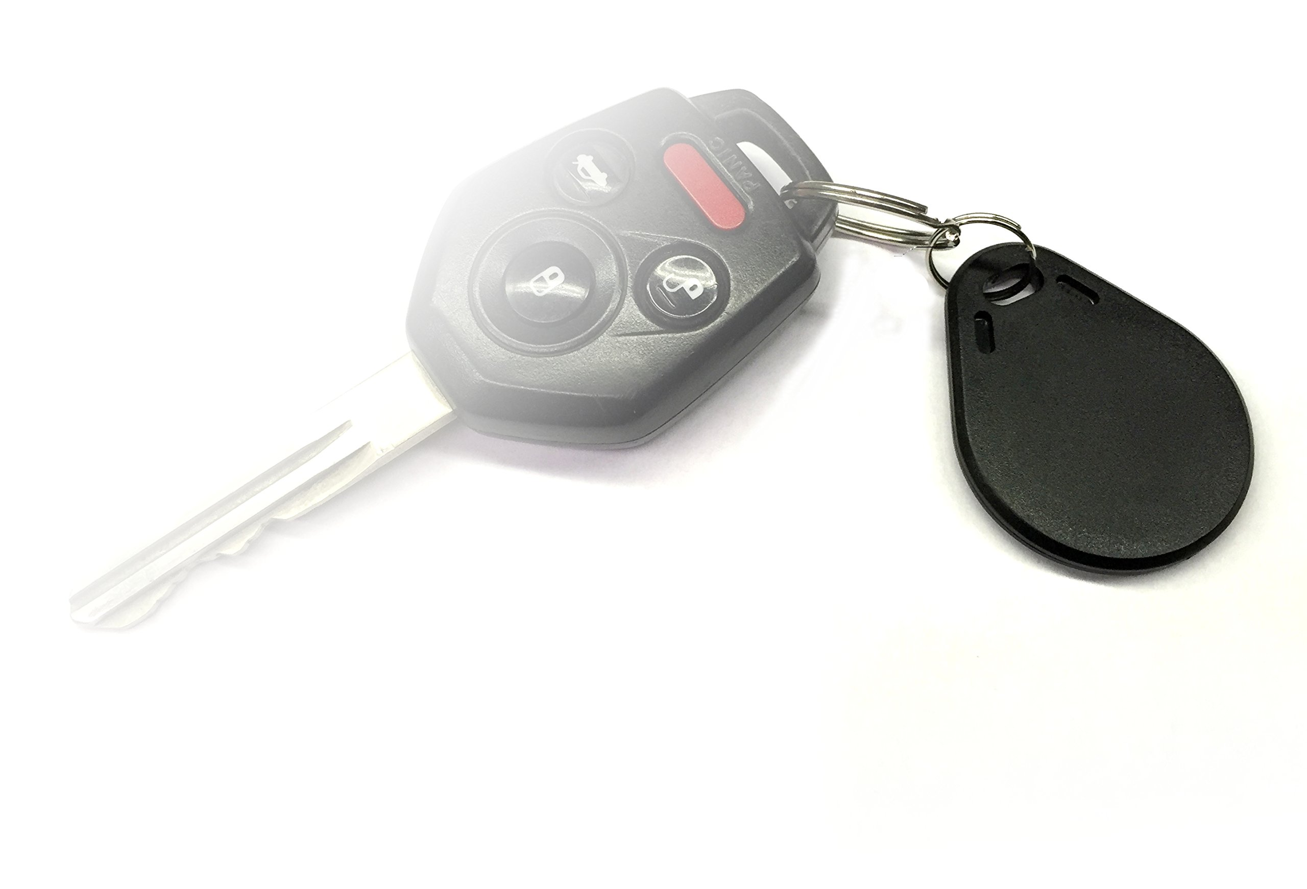 Schneider Electric EVLink Compatible RFID Key Chain Tag