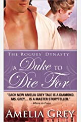 A Duke to Die For: The Rogues' Dynasty