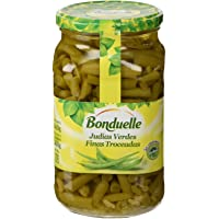 Bonduelle - Judías Verdes Finas Troceadas - 660