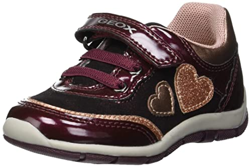 ea9daa089d8c6 Amazon.com: Geox Kids Womens Shaax Girl 20 (Toddler): Shoes