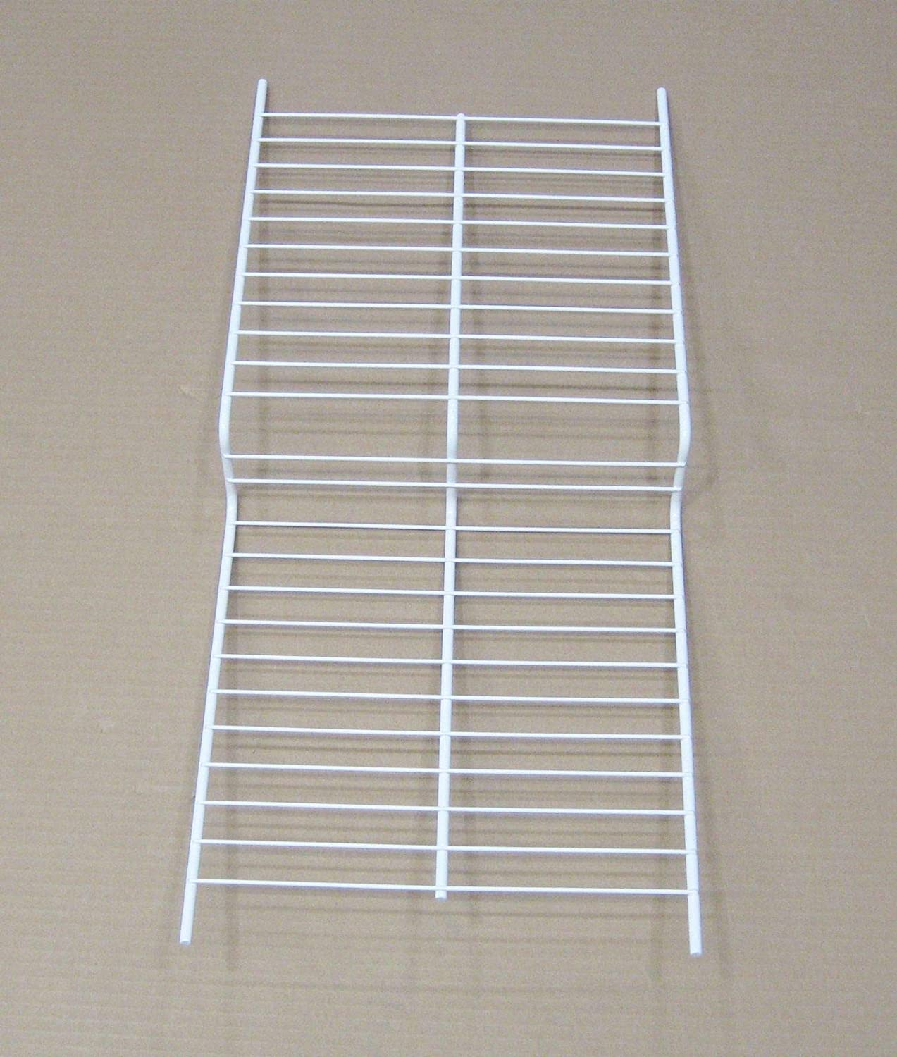 WR71X2086 Refrigerator Freezer Wire Rack Replacement for GE