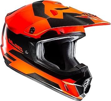 HJC Helmets HJC CS de MX II – pictor/mc6h – Cross Casco/Enduro