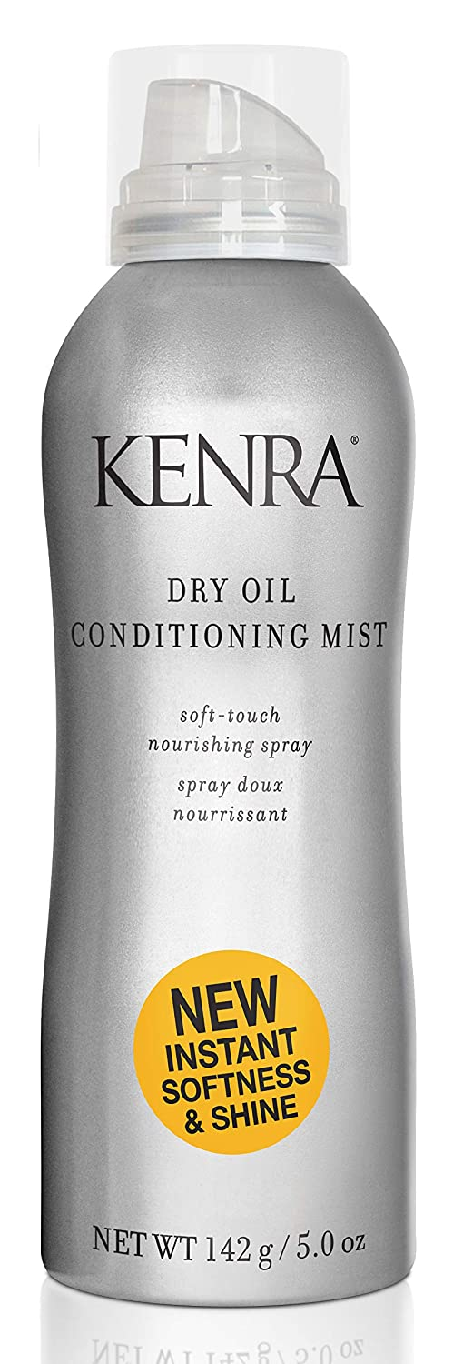 Kenra Dry Oil Conditioning Mist, 5 Ounce