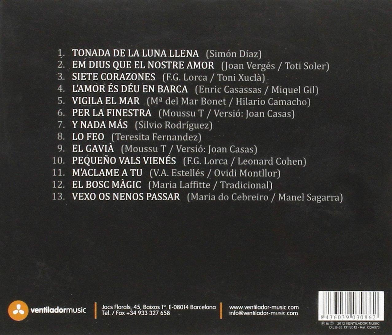 La Vida…anar tirant: Ester Formosa & Adolfo Osta: Amazon.es: Música