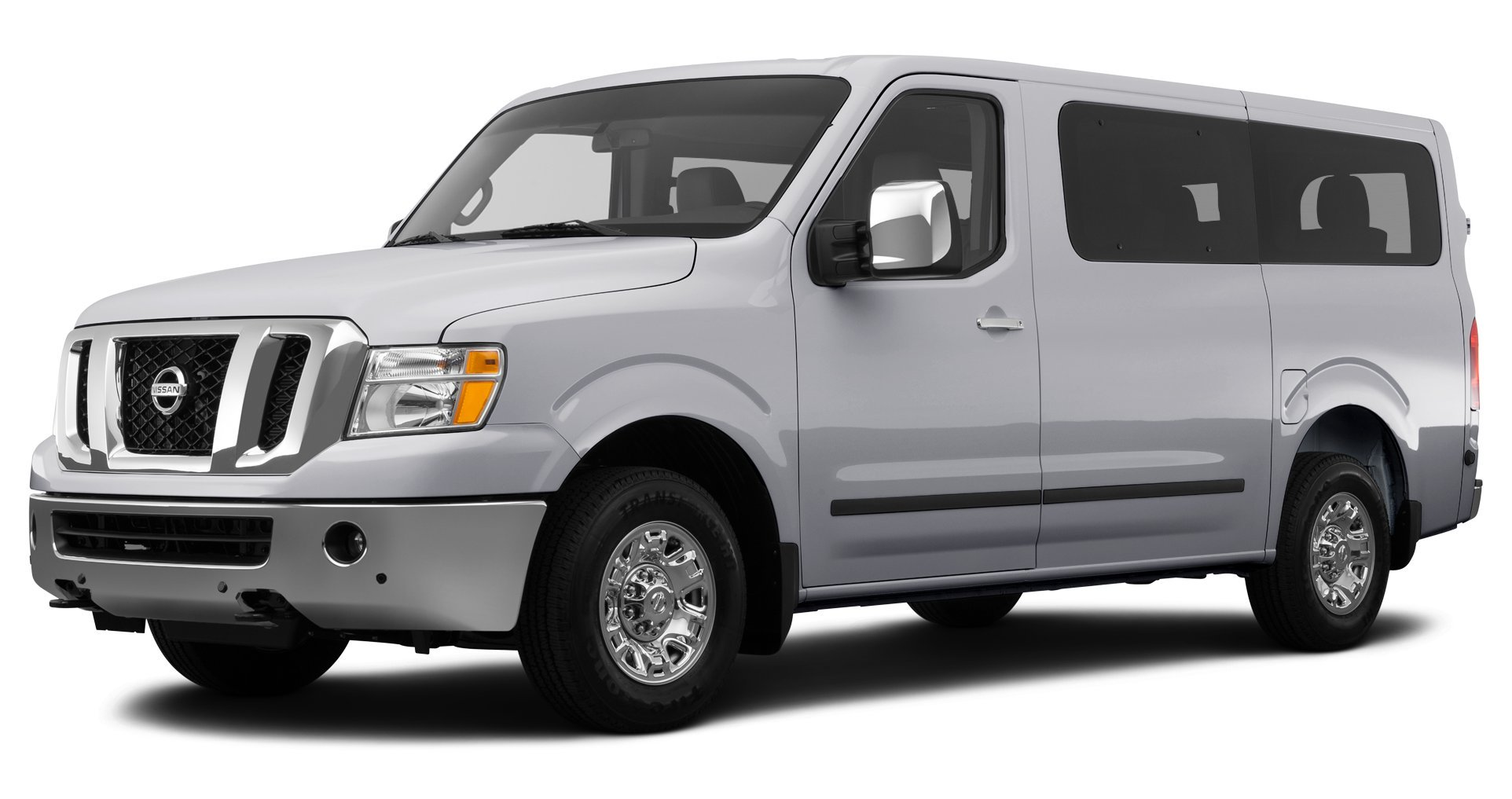 Amazon 2014 Nissan NV3500 Reviews and Specs Vehicles
