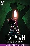Batman: The Adventures Continue (2020-) #12
