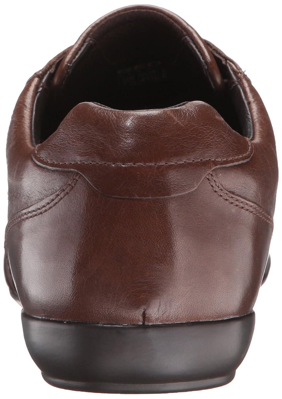 Geox U Efrem A Zapatos de Cordones Oxford para Hombre