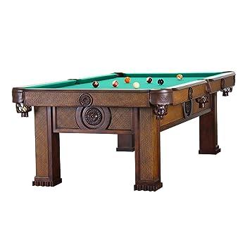 Mesa de billar modelo Orient 8 pies/30 mm de pizarra, unos ...