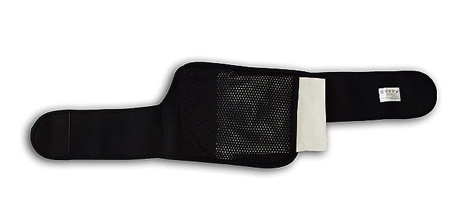 23 opinioni per Bonmedico® Artikon, ginocchiera regolabile con compressa caldo-freddo (inclusa
