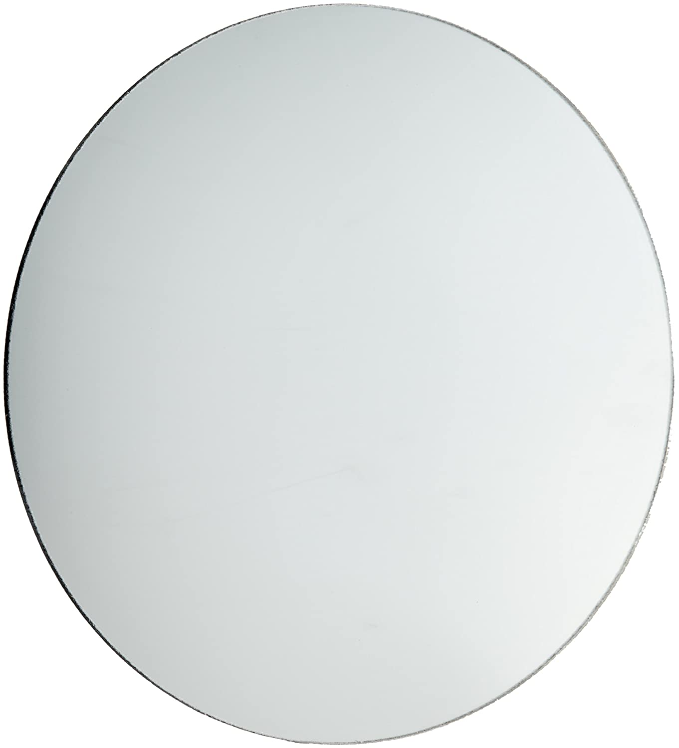 American Educational Concave Parabolic Large Demonstration Mirror, 40.5cm Diameter, 68cm Focal Length 7-1301-4