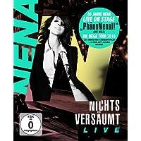 Nena - Nichts versäumt LIVE [Blu-ray]