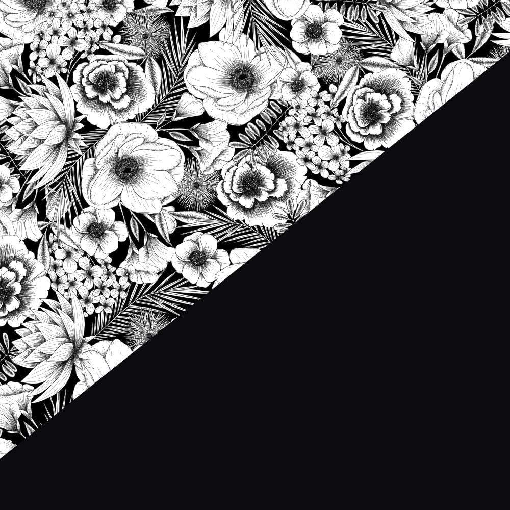 Cricut Joy Infusible Ink Black 2 4.5 x 12 Transfer Sheet