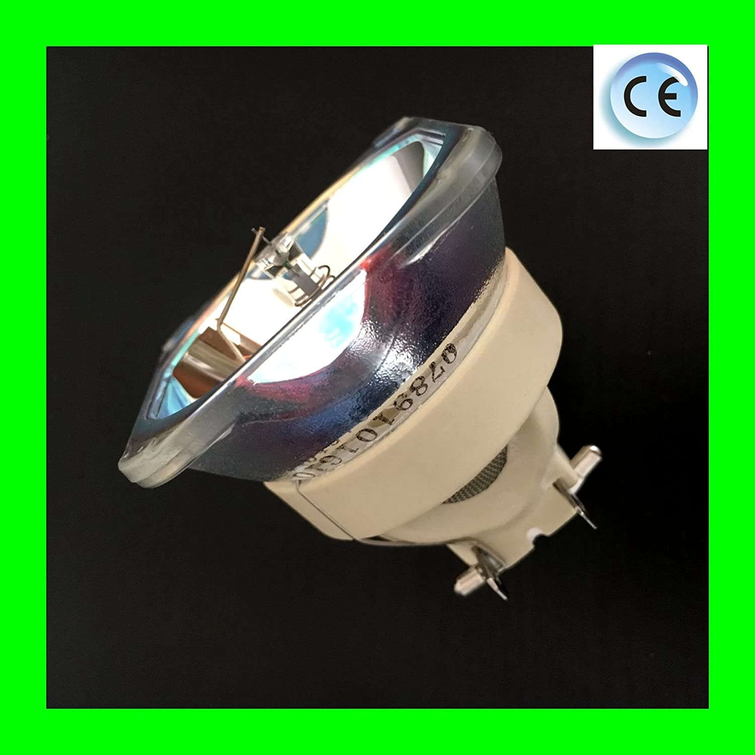 Original bare projector lamp for HCP-D887X-B//D877W-W