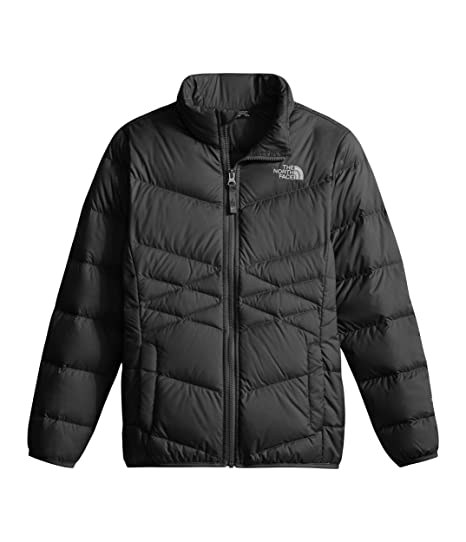 7c2a11342db3 The North Face Girls Andes Down Jacket - TNF Black - XXS  Amazon.co ...