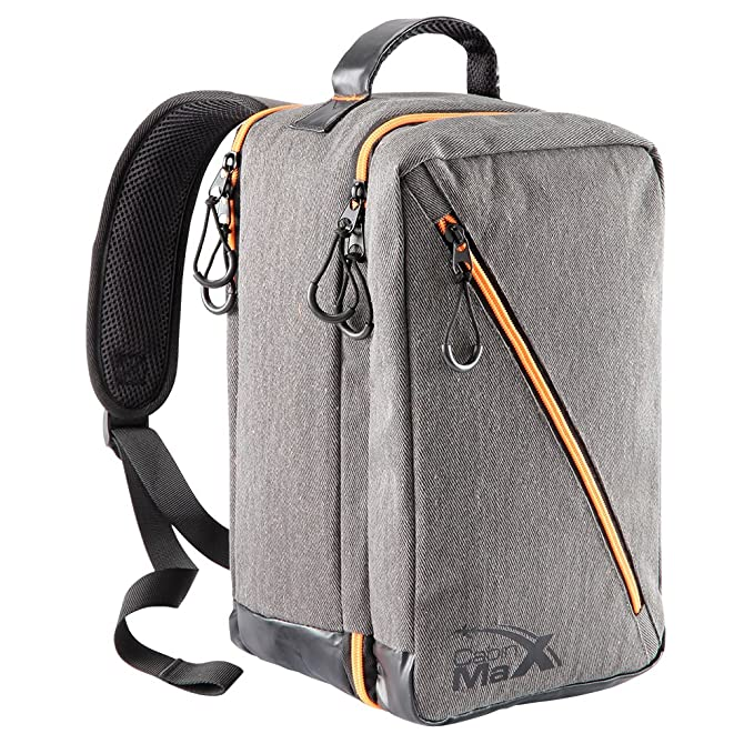 Amazon.com: Oxford Stowaway Bag – 8