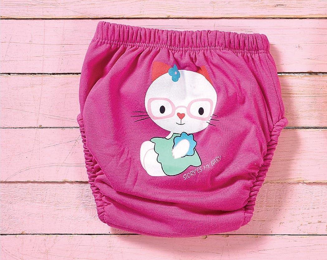 Set, 90 Tierwelt 6er Pack Wasserdicht Baby Lernwindel Trainerhosen Unterw/äsche Windeln Windelhose zum Toilettentraining T/öpfchentraining