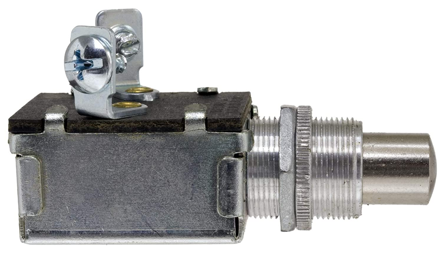 WVE by NTK 1S6529 Momentary Push Button Switch