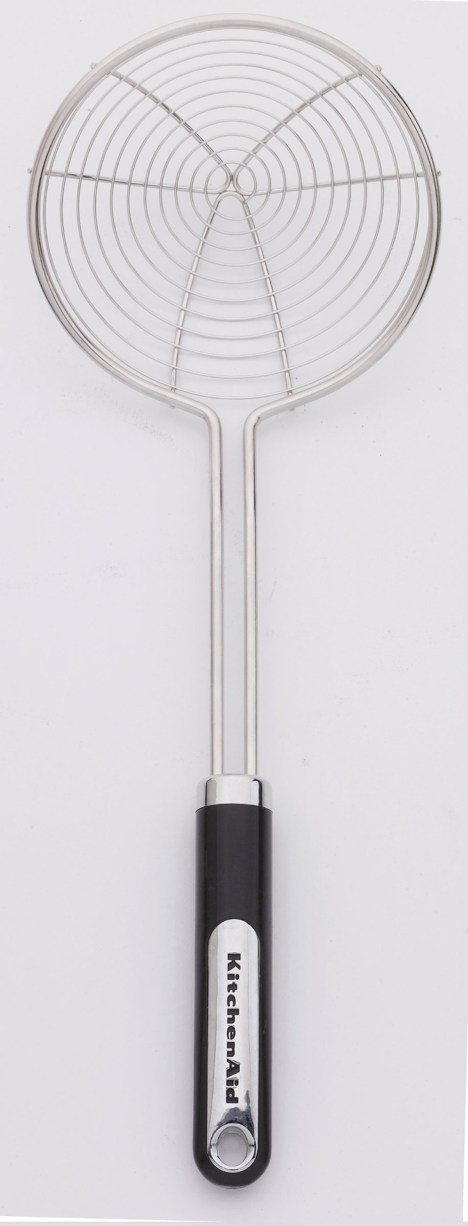 KitchenAid Asian Strainer, Black by KitchenAid (Image #3)