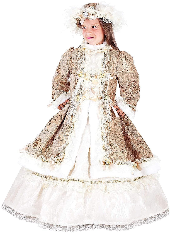 Disfraz Lady Diana Vestido Fiesta de Carnaval Fancy Dress Disfraces Halloween Cosplay Veneziano Party 5135