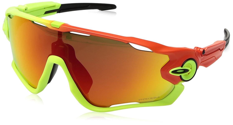 040c27d110 Amazon.com  Oakley Men s Jawbreaker Sunglasses