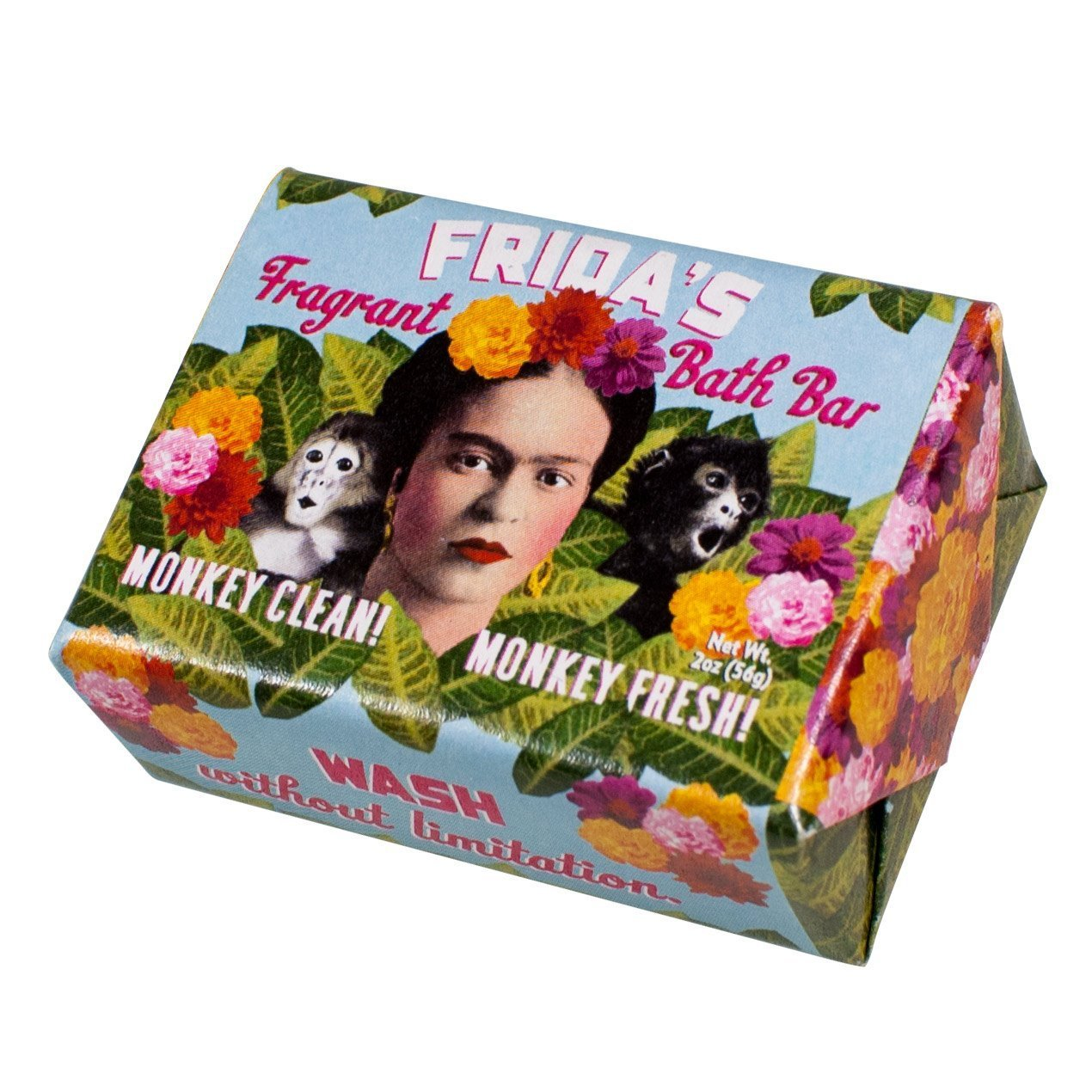 Unemployed Philosophers Guild 3 Pack - Fridas Fragrant Bath ...