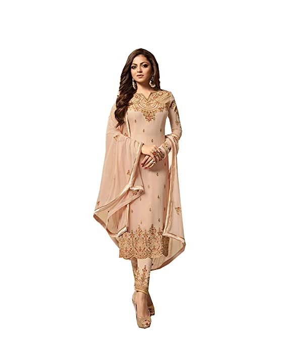 Indian Fashion Curidar Salwar Kameez for Women