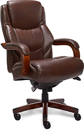 La-Z-Boy Delano Big & Tall Executive Office Chair
