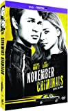 November Criminals [DVD + Digital UltraViolet]