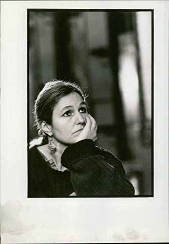 Amazon com: Vintage photo of Sharman Macdonald