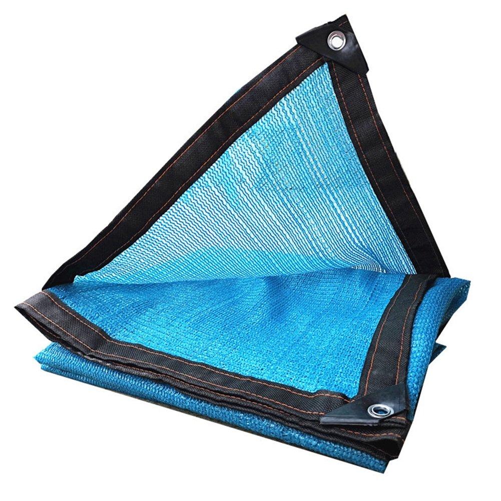 MSNDIAN Increspatura Trasparente Parasole Antipioggia Esterna Pieghevole con Telo di plastica in Metallo di Varie Dimensioni Articoli Sportivi all'aperto (Dimensioni   3x3m)