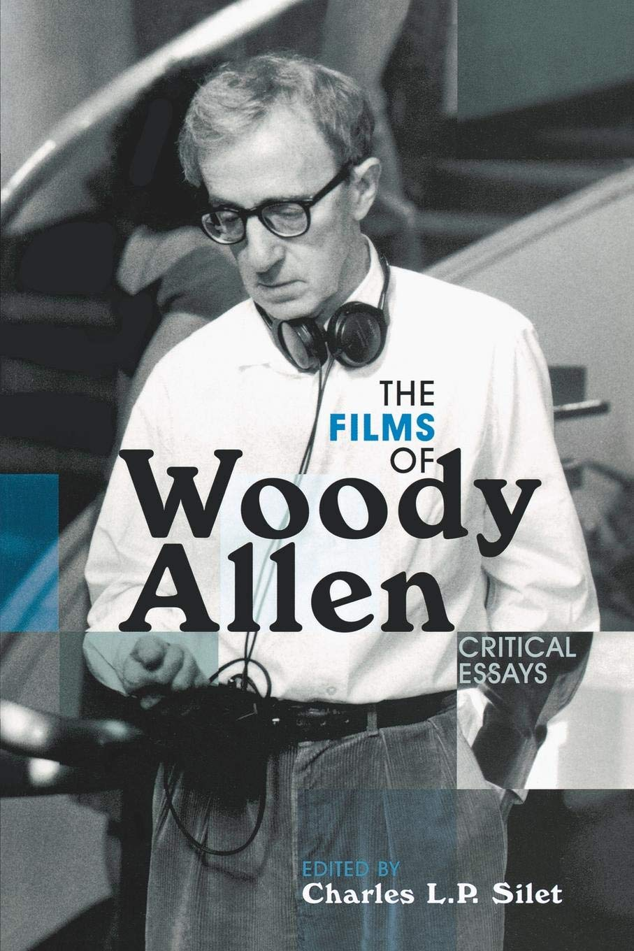 The Films of Woody Allen: Critical Essays ebook